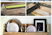 Home DIY / Everything that you can do it yourself at home / by Joshua Choo