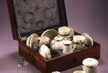 18th century: Picnic