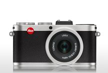 Leica 2013 Holiday Gift Guide / The Leica 2013 Holiday Gift Guide board features a selection of gift ideas from Leica.
