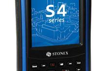 GNSS (GPS) / GNSS (GPS) ölçüm cihazı