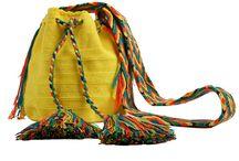 WAYUU bags by STELLA RITTWAGEN
