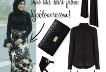 Hijab outfit