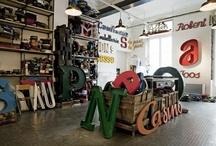type & graphic design