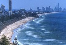 Holiday Accommodation Gold Coast
