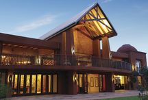 Events - Venues / by Thaba Eco Hotel