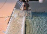 fabric piping