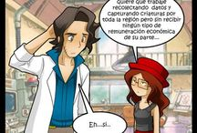 chica gamer y chica hipster