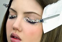 Make up - ideas