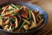 bamboo recipe vegan, soy dairy and gluten free