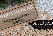 CONSTRUCCION DE JARDINES. / Jardinería, consejos y tutoriales.