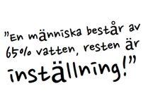 Quotes (swedish)