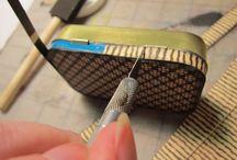 Altoid tins craft