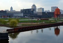 Milwaukee / by Great Milwaukee Race