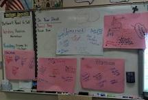 Classroom - Poetry
