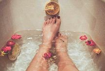 Ultimate Relaxation / How do you like to relax? A mug of coffee and a fireplace? Or are you more of a toes in the water type of person?  / by Massage Envy