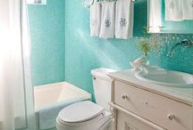 Bathroom Shower Toilet