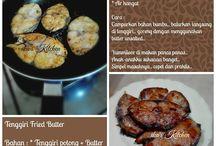 masakan