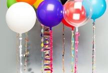Ideas for Celebrations / Idees per festes / by Lafarguita