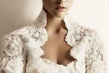 white  / by Adrienne Speer