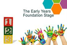 EYFS Childrens Activities for Improving Numerical Ability