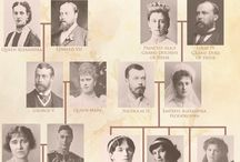 The Romanovs / by Amanda Winsor