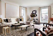 Home Sweet Home / Decoration, Architecture, Art de vivre, Design etc.....