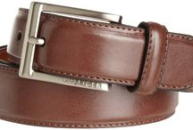Belt / Good looking belts