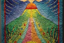 Kirstens tapestry sider