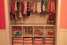 Ellie's new room
