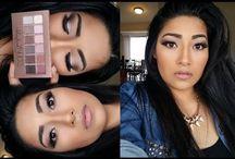 makeup konturowanie
