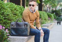 Men's style / Fashion