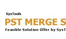 Outlook 2010 Merge Two PST files