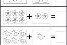 Anaokulu matematiği