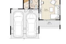 layout rumah