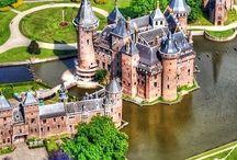 Holland / Dutch interest
