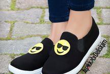 Ayakkabı Delisiyim