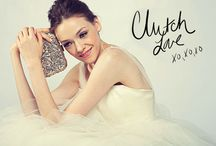 B::BRIDAL ACCESSORIES / by Chervelle Camille Atelier