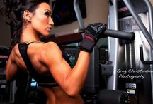 Health and Fitness / by Dana K Francis