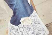 customise and individualise clothing