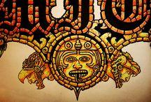 CULTURE • Aztec