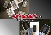 Spy World Miami Coral Gables