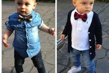 Moda dla małych chłopców