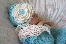 Crochet Infants/Toddlers, Children