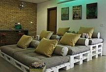 Dream basement