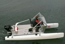 boat - motor Cat