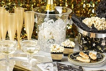 New year´s eve party / inspiration