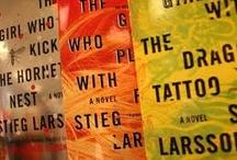 Books  / by Clarissa Pillay
