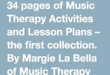 Music Therapy Group