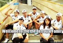 RM -FUNNY- /     RM = RUNNING MAN Funny, Silly, Angry, Random Moments
