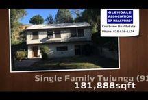 Glendale Listings for Rent
